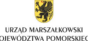 Logotyp Urzędu Marszałkowskiego Województwa Pomorskiego